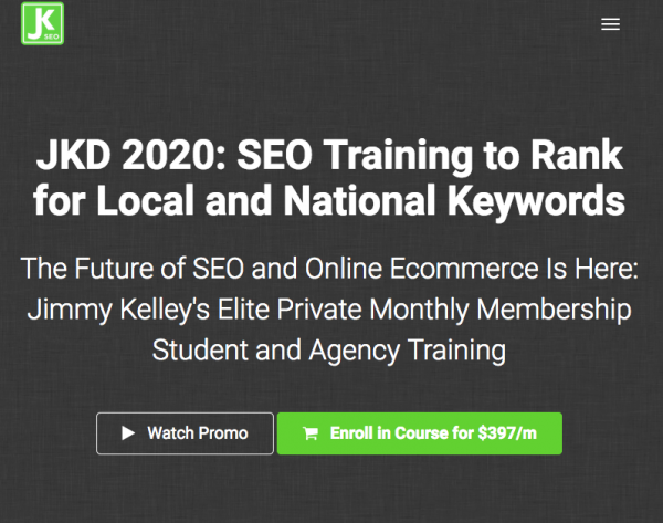 Protected: Traning Only – 2020 SEO Training — JKD 2020: SEO Training to Rank for Local and National Keywords