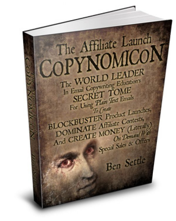 Protected: Ben Settle – Affiliate Launch Copynomicon – Value $986