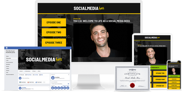 Protected: Jason Capital – Social Media Boss – Value $997